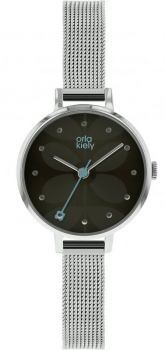 Orla Kiely Ivy Mesh Ladies Watch - OK4063 NEW
