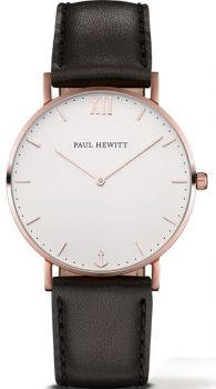 Paul Hewitt Unisex Sailor Line Watch - PH-SA-R-STW-2M NEW