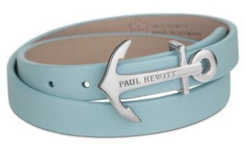 Paul Hewitt Unisex Northbound Aurora Bracelet - PH-WB-S-23S NEW