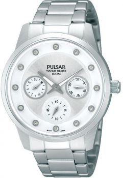 Pulsar Ladies Dress Watch - PP6113X1 PNP