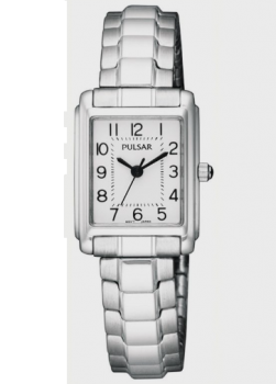 Pulsar Ladies Expanding Bracelet Watch - PTC451X1-PNP