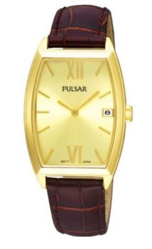 Pulsar Ladies Dress Watch - PH8364X1 PNP