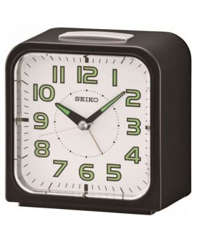 Seiko Alarm Clock - QHK025J NEW