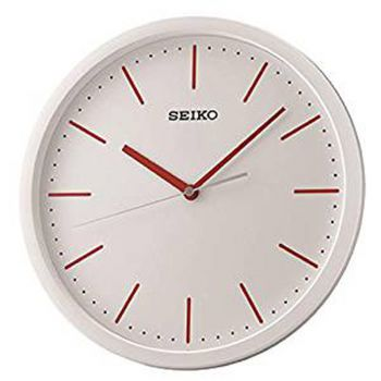 Seiko Wall Clock - QXA476R NEW