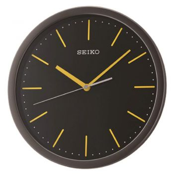 Seiko Wall Clock - QXA476Y NEW