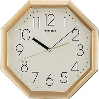 Seiko Wall Clock - QXA668G NEW