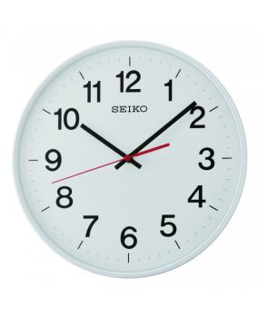 Seiko Wall Clock - QXA701H NEW