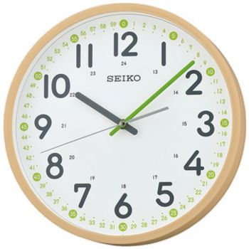 Seiko Wall Clock QXA712B NEW