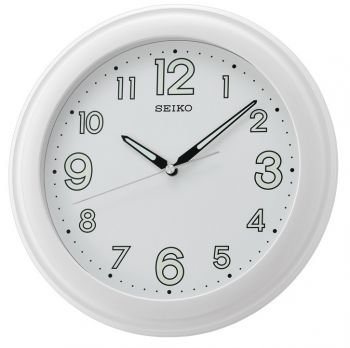 Seiko Wall Clock - QXA721W NEW