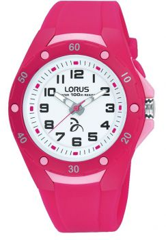 Lorus Childrens Novak Djokovic Foundation Watch - R2371LX9 LNP