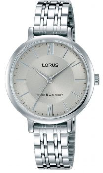 Lorus Ladies Dress Watch - RG267MX9-LNP