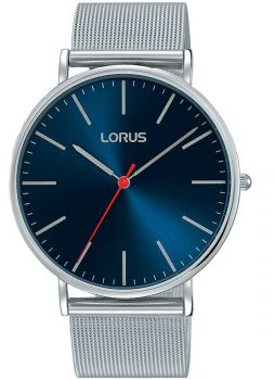Lorus Gents Urban Dress Watch RH813CX8 LNP