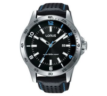 Lorus Gents Stainless Steel Watch -  RH919GX9-LNP