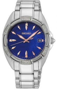 Seiko Ladies Conceptual Series Watch SKK881P1 NEW