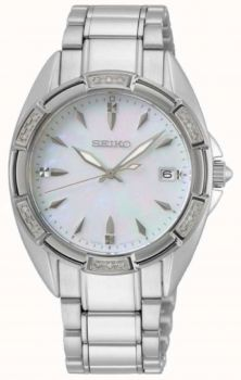 Seiko Ladies Conceptual Series Watch - SKK883P1 NEW