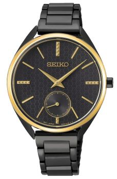 Seiko Ladies Special Edition Dress Watch - SRKZ49P1 NEW