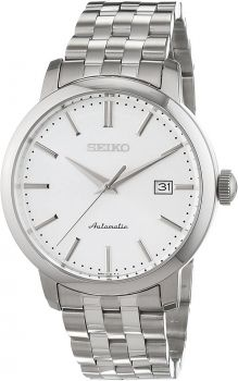 NEW Seiko Gents Automatic Watch SRPA25K1