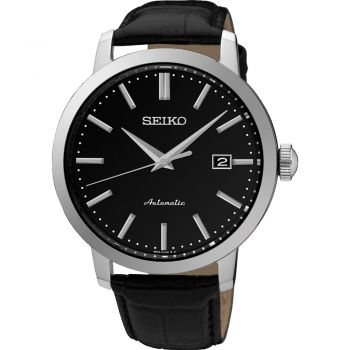 Seiko Presage Gents Automatic Watch - SRPA27K1 NEW