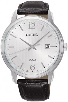 Seiko Gents Neo Classic Dress Watch - SUR265P1 NEW