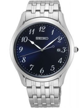Seiko Gents Conceptual Series Dress Watch - SUR301P1 NEW