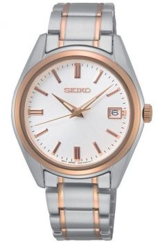 Seiko Gents Conceptual Series Dress Watch SUR322P1 NEW