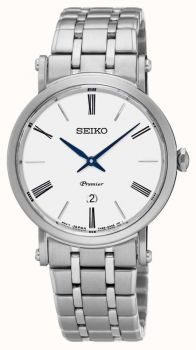 Seiko Ladies Premier Watch     SXB429P1-NEW