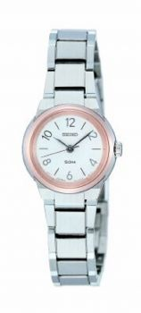 Seiko Ladies Dress Watch - SXGM22P1 SQNP
