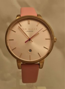 Ted Baker Ladies Kate Watch - TE10031548-OS-TBNP