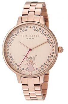 Ted Baker Ladies Kate Bracelet Watch  TE50005003 TBNP