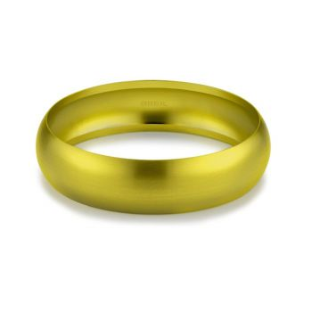 Breil Serenity Bangle -  TJ1241YELLOW-JNP