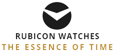 Rubicon Watches Brand Logo